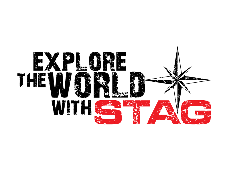 Explore_the_world_with_STAG_logo
