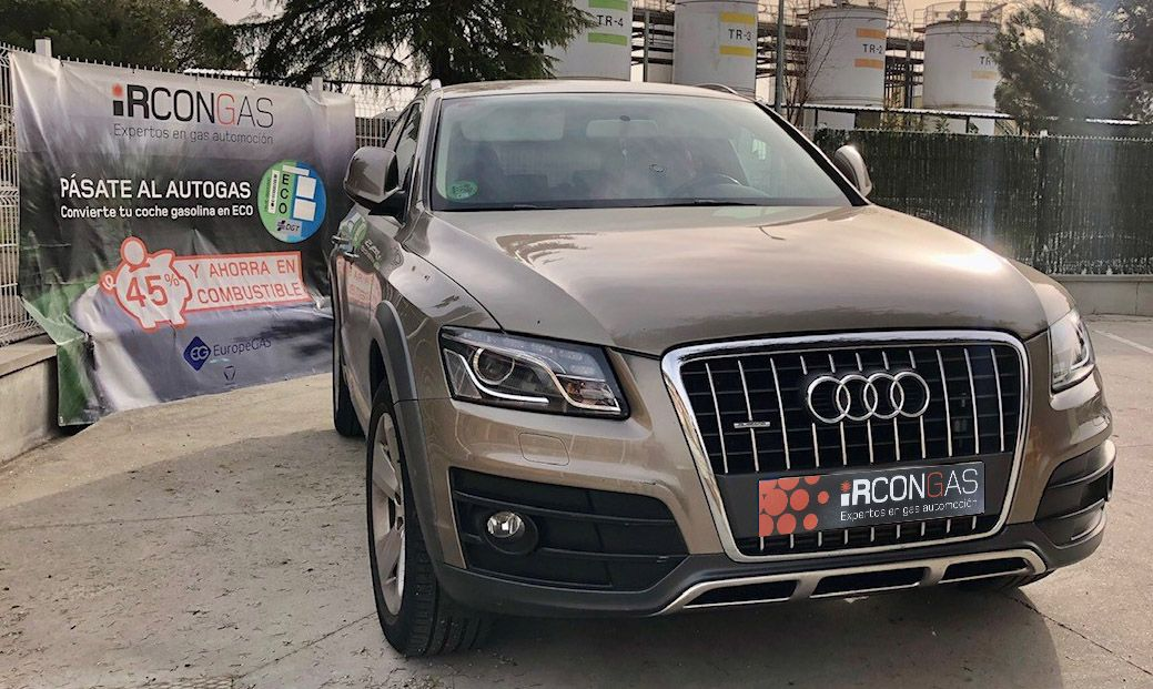 Audi Q5 Portada ventas enero 2021